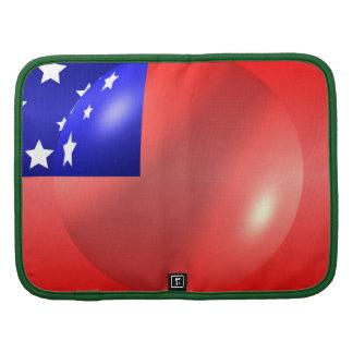 Bandera de Somoan Planificadores