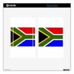 Bandera de Soutn África Pegatinas Skins Para Kindle Fire