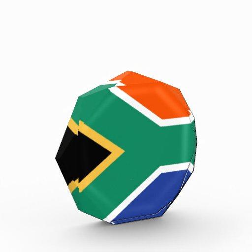Bandera de Suráfrica