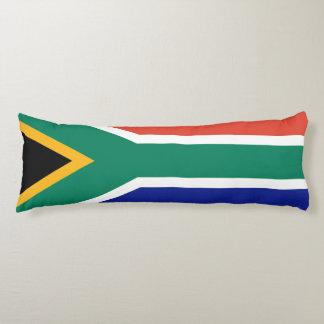 Bandera de Suráfrica Cojin Cama