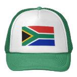 Bandera de Suráfrica Gorra
