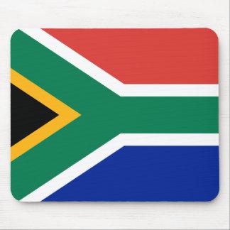 Bandera de Suráfrica Mouse Pads