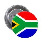Bandera de Suráfrica Pin