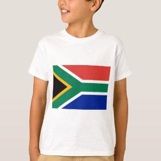 Bandera de Suráfrica Playera