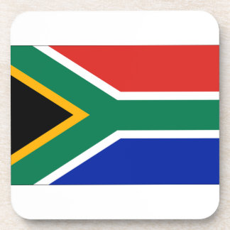 Bandera de Suráfrica Posavasos
