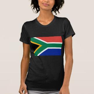 Bandera de Suráfrica Remeras