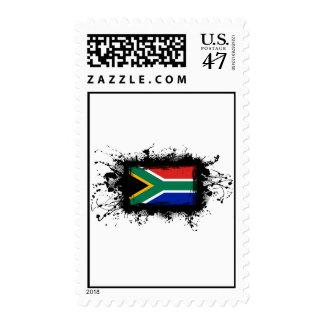 Bandera de Suráfrica Sellos