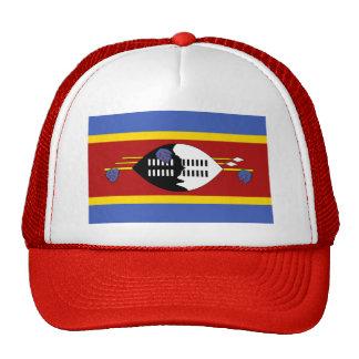 Bandera de Swazilandia Gorros