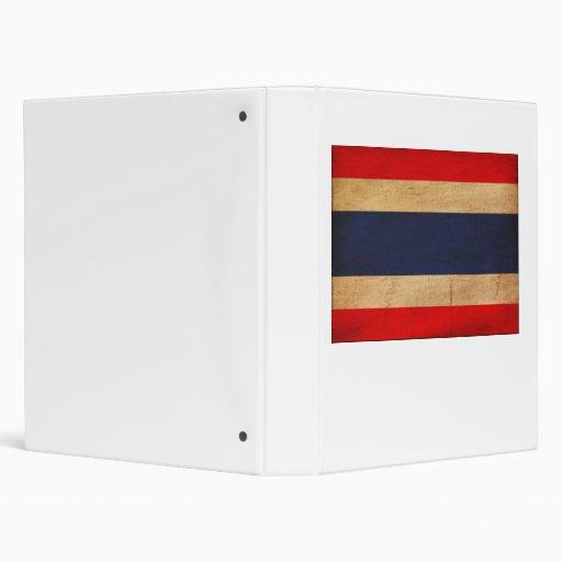 """Bandera de Tailandia Carpeta 1"""""""