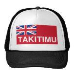 Bandera de Takitimu (Nueva Zelanda maorí) Gorro De Camionero