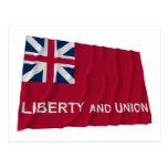 Bandera de Taunton Postal