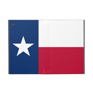 Bandera de Tejas iPad Mini Carcasa