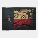 Bandera de Tejas Toalla