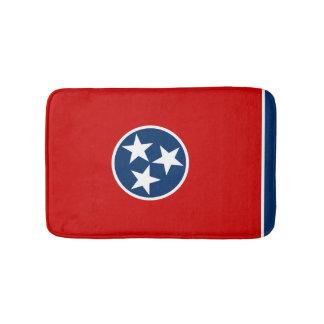 Bandera de Tennessean, bandera del estado