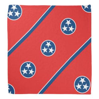 Bandera de Tennessee Bandana