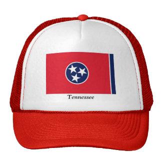 Bandera de Tennessee Gorros