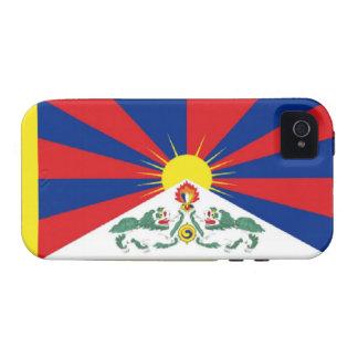 Bandera de Tíbet