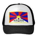 Bandera de Tíbet Gorro