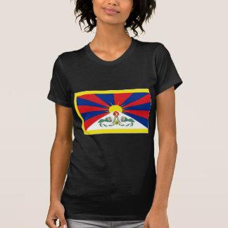 Bandera de Tíbet Playera