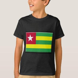 Bandera de Togo Playera