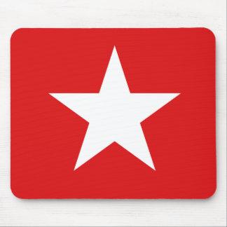 Bandera de Togo Tapete De Ratones