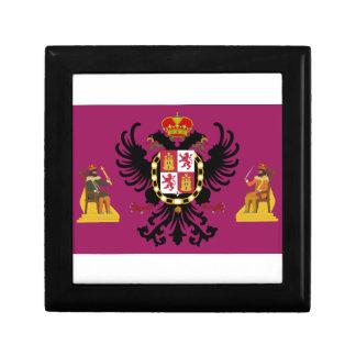 Bandera de Toledo (España) Cajas De Joyas
