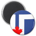 Bandera de Toronto Iman De Nevera