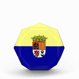 Bandera de Torrejon de Ardoz España