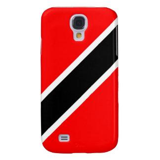 Bandera de Trinidad and Tobago