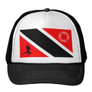 Bandera de Trinidad and Tobago Gorra