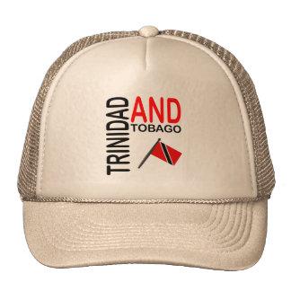 Bandera de Trinidad and Tobago Gorras De Camionero