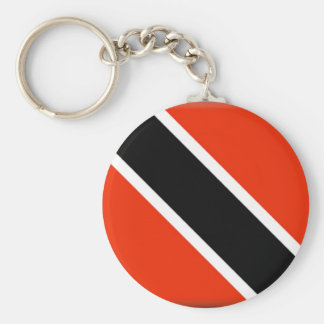 Bandera de Trinidad and Tobago Llaveros Personalizados