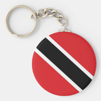 Bandera de Trinidad and Tobago Llaveros