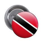 Bandera de Trinidad and Tobago Pin