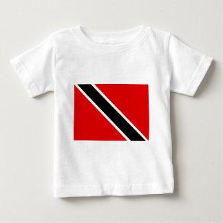 Bandera de Trinidad Trinidad y Tobago Playeras