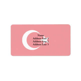 Bandera de Turquía, Trinidad and Tobago Etiquetas De Dirección