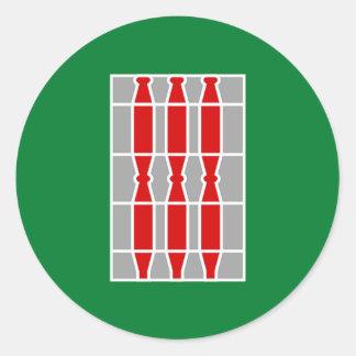 Bandera de Umbría Italia