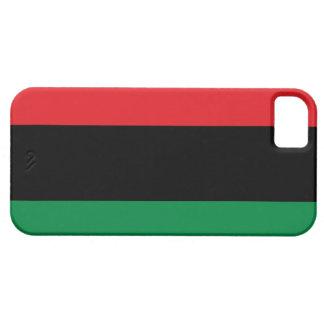 Bandera de UNIA iPhone 5 Case-Mate Funda