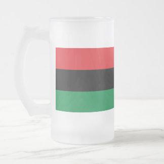 Bandera de UNIA Taza De Café