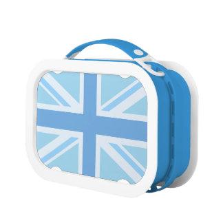 Bandera de unión/azules del diseño de Jack