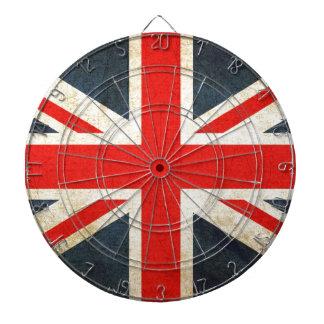 Bandera de unión británica