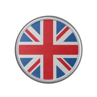 Bandera de unión/diseño de Jack Altavoz