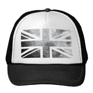 Bandera de Union Jack Británicos (Reino Unido) de Gorros