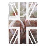 Bandera de Union Jack Británicos (Reino Unido) del iPad Mini Fundas