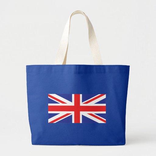 Bandera de Union Jack Reino Unido Bolsa