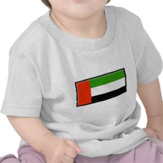 Bandera de United Arab Emirates