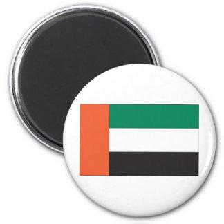 Bandera de United Arab Emirates Iman Para Frigorífico