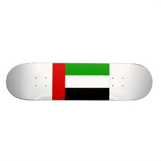 Bandera de United Arab Emirates Monopatin