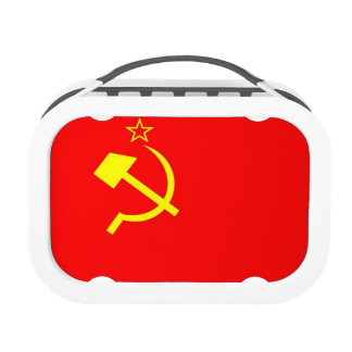 Bandera de URSS