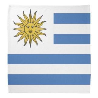 Bandera de Uruguay Bandanas
